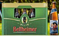 Silberpils von Bellheimer