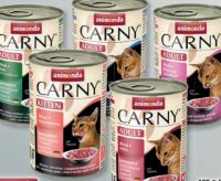 Gran Carny Katzenfutter von Animonda