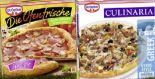 Die Ofenfrische Pizza Speciale von Dr. Oetker