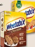 Original Weizenfrühstück von Weetabix