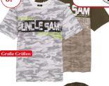 Herren-T-Shirt von Uncle Sam