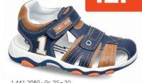 Kinder Sandale von Bobbi Shoes