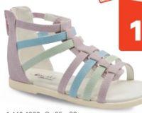 Kinder Sandale von Cupcake Couture
