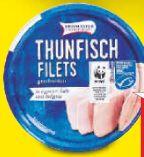 Thunfischfilets von Dreimaster
