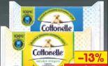Feuchtes Toilettenpapier von Cottonelle