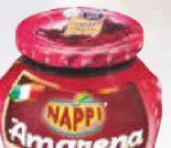 Amarenakirschen von Nappi
