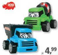 Spielzeugauto Cars von Dickie Toys