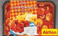 Currywurst von Willms