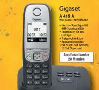 A 415 von Gigaset