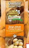 Speisefrühkartoffeln Pellissimo von Pfälzer Grumbeere