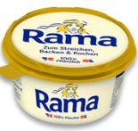 Streichfett von Rama