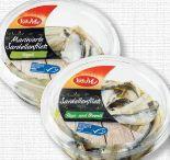 Fisch-Tapas von Sol & Mar