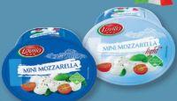 Mini-Mozzarella von Lovilio