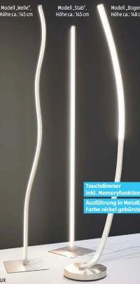 LED-Stehleuchte von Casalux