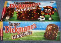 Super Dickmann's Fanküsse von Storck