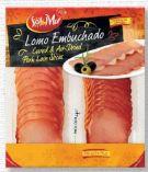 Spanischer Lachsschinken von Sol & Mar