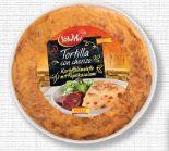 Tortilla von Sol & Mar