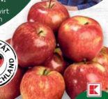 Bio-Tafeläpfel von K-Bio