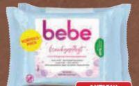 Reinigungstücher Vorteilspack von Bebe Young Care