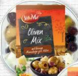 Premium Oliven Selektion von Sol & Mar