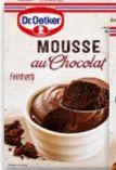 Dessert Creme von Dr. Oetker