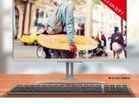 All-in-One-PC Akoya E27301 von Medion