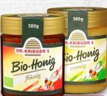 Bio-Honig von Dr. Krieger's