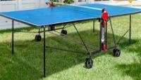 Outdoor Tischtennisplatte von Sponeta