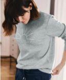 Damen-Sweatshirt von Tchibo