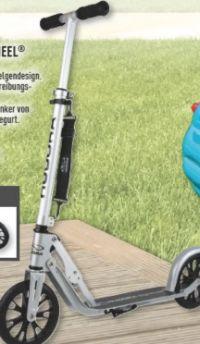Scooter Roller BigWheel Crossover 205 von Hudora