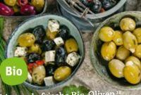 Bio Oliven von bio-verde