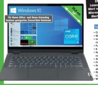 Notebook  IdeaPad Flex 5i von Lenovo