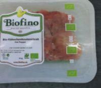 Hähnchenkeulensteak von Biofino