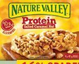 Protein Salted Caramel Nut von Nature Valley