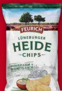 Lüneburger Heide Chips von Feurich