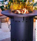 Ambiente Feuertisch von BBQ