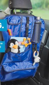 Kfz-Rücksitztasche von Auto XS