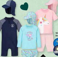 Kinder-UV-Schutzkleidung von Alive