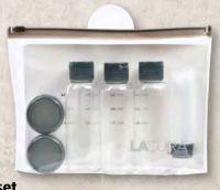 Kosmetik Reiseset von Lacura beauty