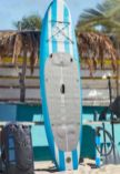 Stand-up-Paddle-Board-Set von Maui and Sons