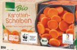 Bio Karottenscheiben von Edeka Bio