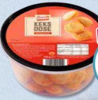 Keks Dose von Biscotto