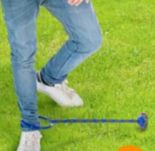 Swing Wheel mit Lichtrad von Outdoor active