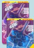 6in1 WC Duft und Farbspüler von Cillit Bang