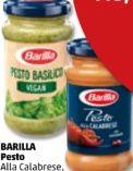 Pesto von Barilla