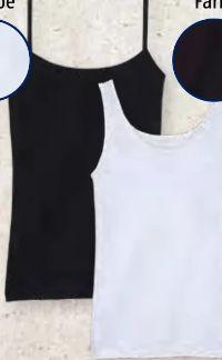 Damen Unterhemd von Blue motion