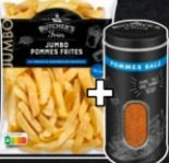 Jumbo Pommes frites von Butcher's by Penny