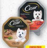 Alleinfuttermittel von Cesar