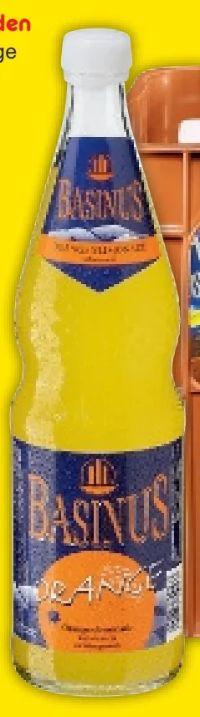 Limonaden von Basinus