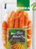 Bio-Speisemöhren von Edeka Bio